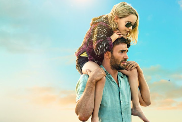 Gifted (2017) - Emotional, Complex Drama about Family starring Chris Evans