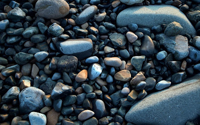 dark stones widescreen resolution hd wallpaper