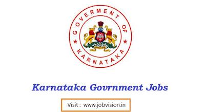 Karnataka Govt Jobs ( KSP ) Recruitment