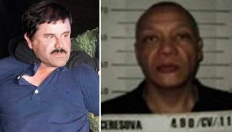 """Cae """"El Fugas"""" el hombre que le quito el record a El Chapo Guzmán"""