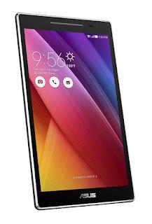 ASUS ZenPad 8.0 Z380KL, Pilihan Tablet Terbaru dengan Desain Premium