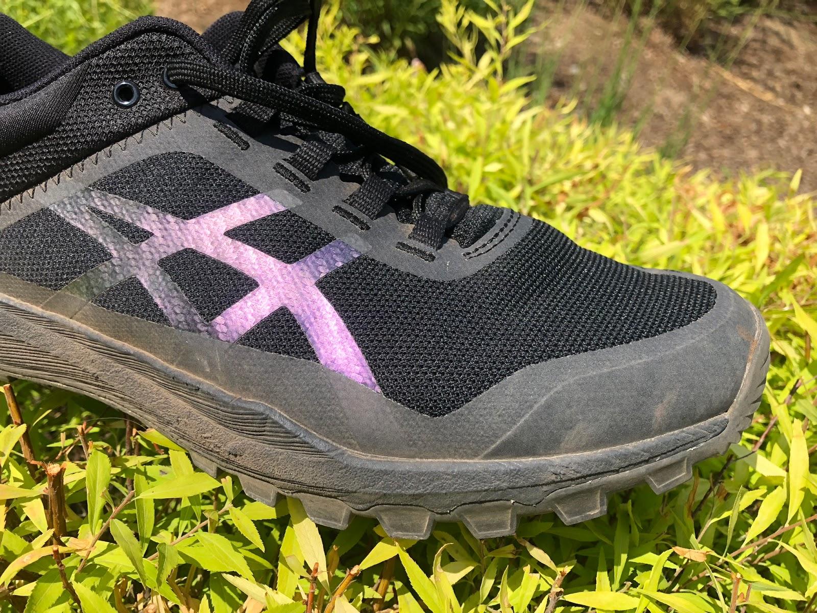 brand new 22494 896c6 Road Trail Run: Asics Gecko XT Review - Rock Crawler ...