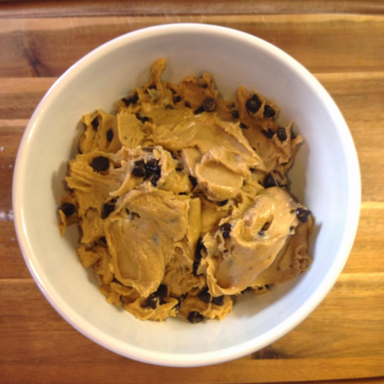 la mejor receta de galletas de chispas de chocolate suavecitas