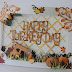 2016 Fall & Winter Holiday Release Part 3 Fall & Thanksgiving with Debbie Brownmiller