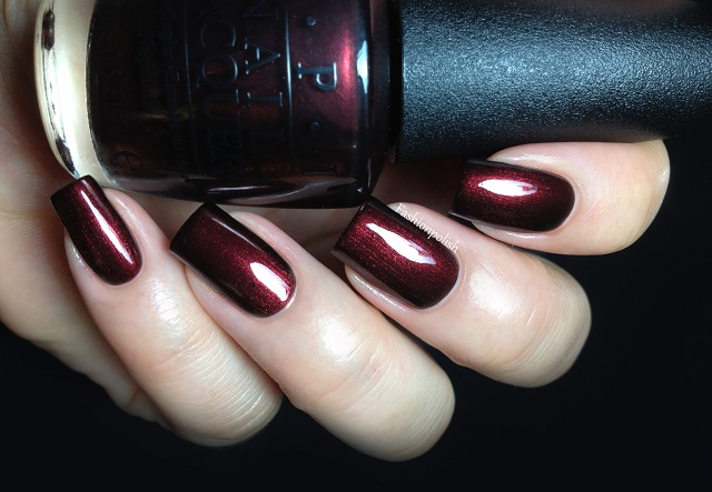 Fashion Polish Opi Germany Collection For Fall Winter