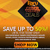 #CyberMonday Raru Cyber Monday deals in South Africa Up to 50% OFF