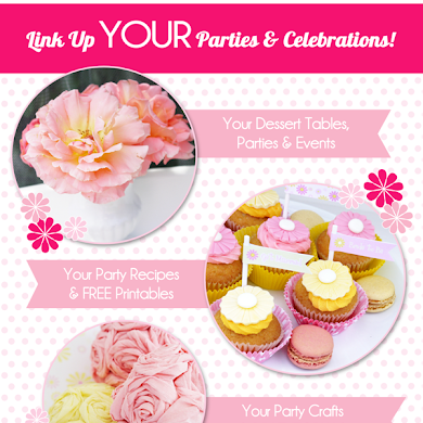 Share Your Party Ideas & Celebration No.13