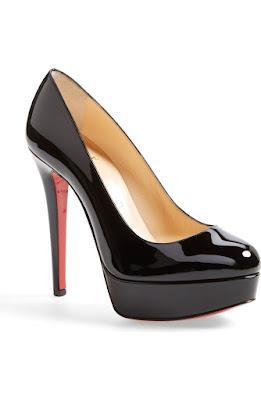 como combinar zapatos de charol