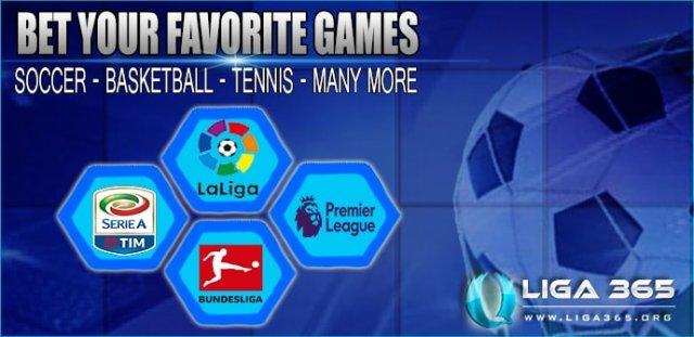 Agen Bola Online Resmi Terbaik