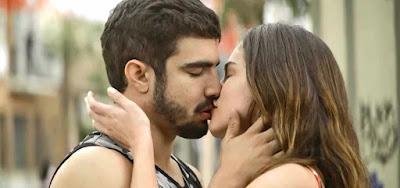 A Dona do Pedaço: Rock toma coragem e dá primeiro beijo em Joana; saiba como será - ROMANCE