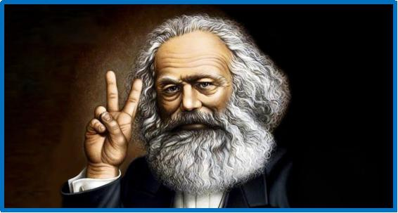 40 Powerful Karl Marx Quotes