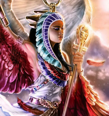 dewa mesir osiris