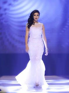 Bidya Sinha Saha Mim Bengladeshi Model Stills Hot In White Dress