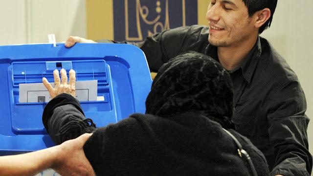 موعد الانتخابات التشريعية في العراقي 2018