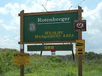 En la Rotenberger WMA