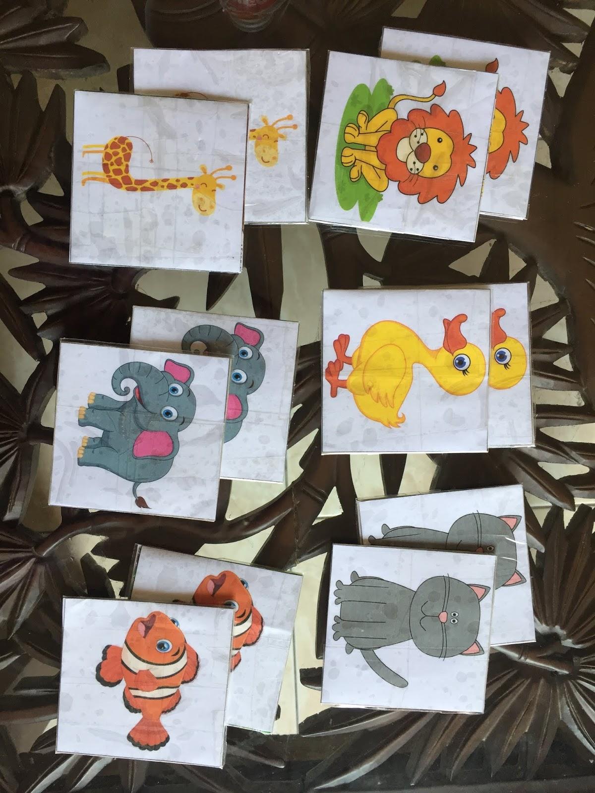 Gambar Kartun Sujud Di Kaki Ibu Aliansi Kartun