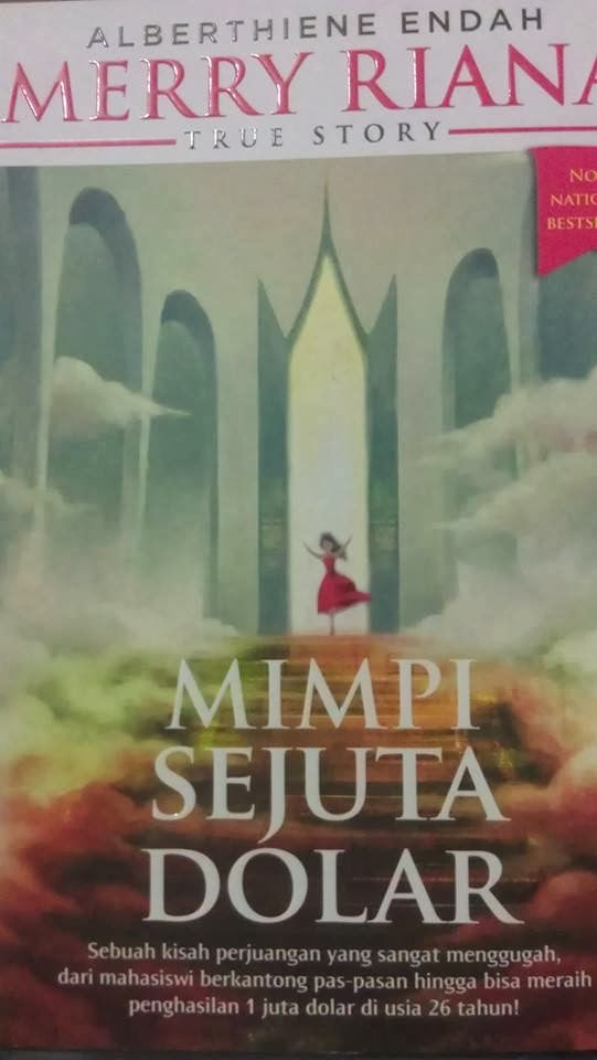 Ebook Buku Merry Riana