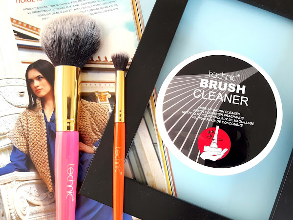 Technic Brush Cleaner*
