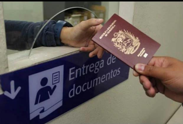 Análisis ND: El pasaporte venezolano se vuelve uno de los más caros del mundo