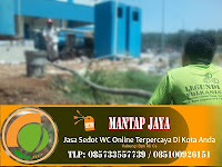 JASA SEDOT WC NYAMPLUNGAN 085100926151 Surabaya Utara