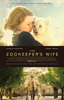 Vợ Người Giữ Thú - The Zookeeper's Wife
