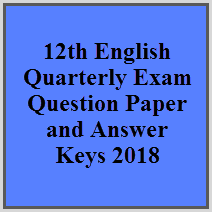 chemistry quarterly exam first answers