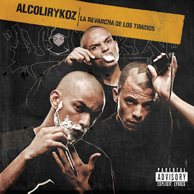 Alcolirykoz - La Revancha De Los Timidos