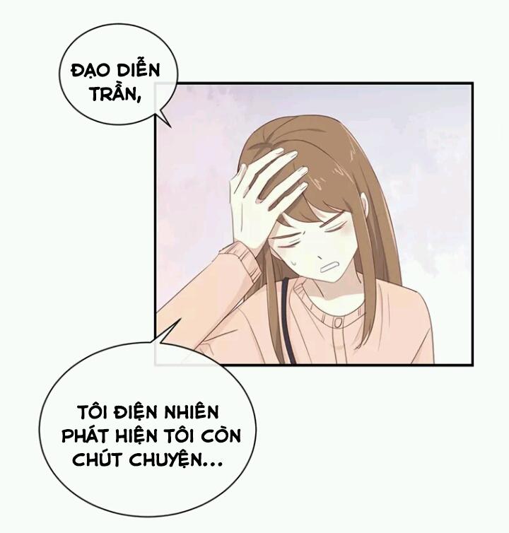 Tôi Bị Idol... Chuyện Không Thể Tả! – Chap 104