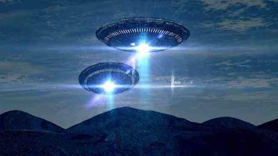 Alaje plejádi tanításai: Kérdések és Válaszok - UFO kitálalás