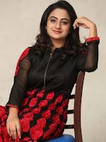 Tollywood Actress Namitha Pramod Latest Photo Gallery
