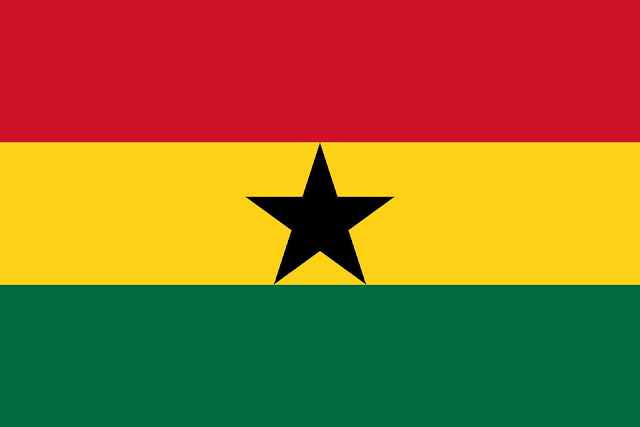 A Brief History Of Ghana,historynations.com