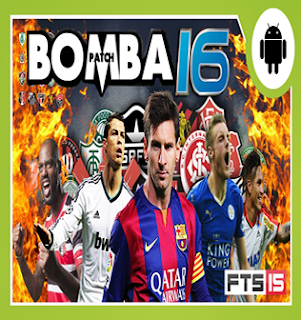 Bomba Patch 16 ANDROID