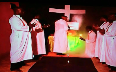 Occult Societies In Ghana