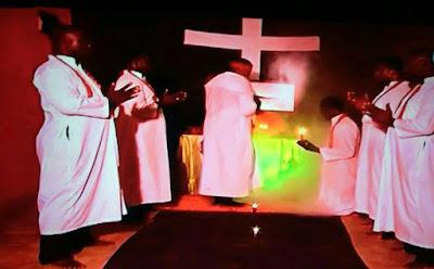 Occultic Group Alsha Billionaires Club (ABC) Cautions Ghanaians