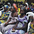 Breaking News: Buhari Paid Boko Haram N1.2 Billion For The Release Of Chibok Girls - Wall Street Journal