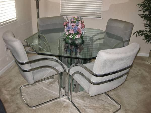 Viva Cindy The Dining Room Chair Saga And Craigslist Ing