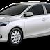 Sejarah Toyota Vios