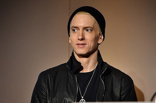 Eminem to fulfill the dream of a cancer patient fan exactly the day before his death
