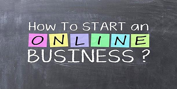 Referensi Cara Memulai Bisnis Online untuk Para Pemula