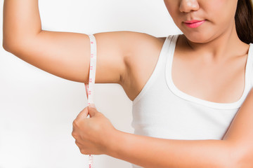 Proven and Effective Natural Ways to Lose Underarm Fat Fast