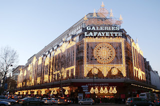 Galery Lafayette