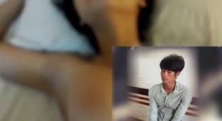 clip nữ sinh lớp 11 quảng bình bị tung clip nóng lên mạng