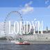 LONDÝN: Město dvou tváří
