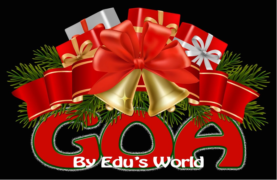 GOA - By Edu's World