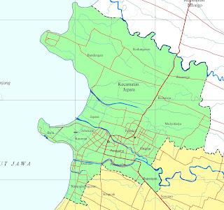 Kecamatan Jepara