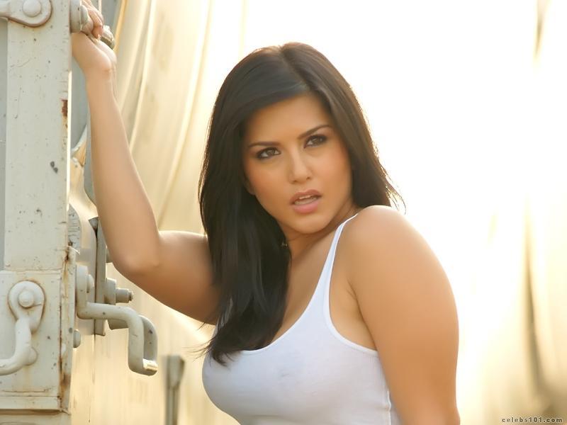 Sunny Leone Profile Hd Wallpaper Sexy Hot-5634