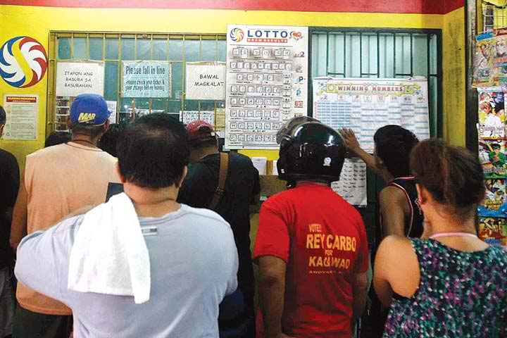 I FEEL LUCKY TODAY / PHILIPPINE LOTTO WINNERS: A Lesson To Be Learned From A Lotto Winner