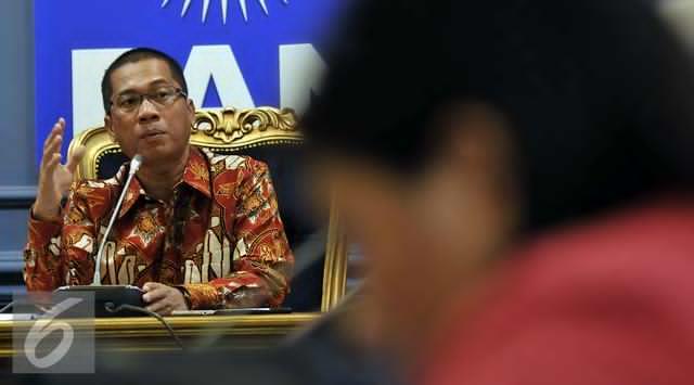 Yandri PAN: Jangan Semua yang Berbau Keinginan DPR Ditolak
