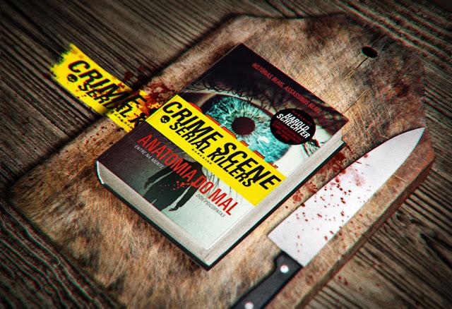 Serial-Killers- Crime-Scene-Harold-Schrechter
