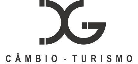 logo DG câmbio